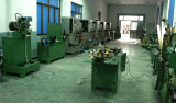 Gasket Machine Show Room