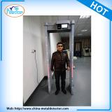24 Detecting Zone Walk Through Metal Detector
