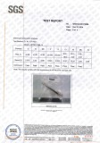 GROUT ANCHOR SS316 SGS TEST REPORT