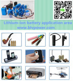 Battery Application of lifePo4 battery