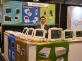 FIME INTERNATIONAL MEDICAL EXPO2010