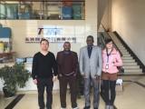 Congo and Japan customer in Tonva