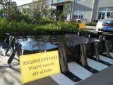 PVC leak proof oil pool