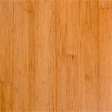 Golden Wheat Distressed Strand Woven Bamboo Flooring
