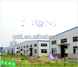 Two-storey Strong Steel Warehouse/prefab house