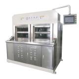 FPC four openings rapid bonding machine