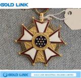 Custom Metal Medals Enamel Casting Medal Crafts Gift Souvenir Coin