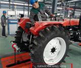 Quality control---Hydraulic lifter system testing