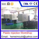 Injection machine 50-1650Ton
