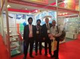 2016 ARAB HEALTH INDIA CUSTOMER VISIT
