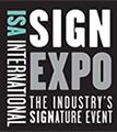 ISA International Sign Expo 2018