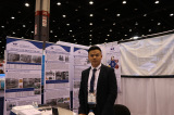 Our exhibition in Chicago USA for filling packing machine