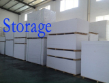 PVC foam board warehouse