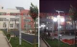CNSDPV′s Project in Ji Ning City