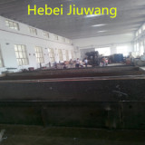Building new galvanization factory