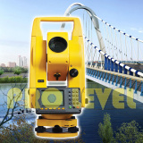 Non-Prism Reflectorless Total Station (DTM622R)