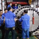 Big Size Ball Valves