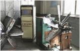 Workshop of exhaust fan