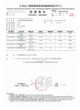 Motorcycle Tyre 2.75-18 Test Report
