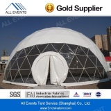 20m Big Party Dome Tent