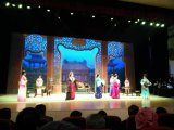 Chinese traditional show