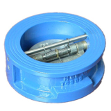 High Quality Wafer Check Valve China Supplier DIN ANSI Standard