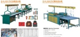 LX-E02 PVC production line