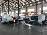 Machinery Workshop -CNC machining