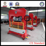 HPB press machine for CANADA CLIENT