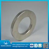 High Performance Ring Neodymium Manget with N52