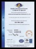 Quality Assurance System 1