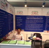 MIddle East Coating Show 2014