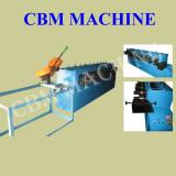 PVC Window Steel Reinforce Roll Machine