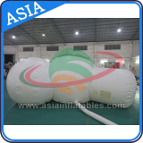 Two Tunnel Inflatable Bubble Tent for Outdoor Camping