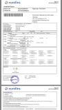 EU test report for 2013 Pasha Raw Pu-erh Tea