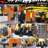 2014 Guangzhou GET SHOW exhibition of skytone audio