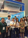 The 73th China International Medical Equipment( Spring ) Expo in Intex Shanghai