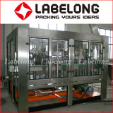 Pure water bottle filling machine factory