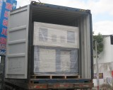 container shippment