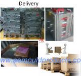 Mold Shipment