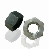ASTM A194/A563 Heavy Hex Nuts