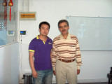 Partner from Pakistan