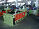 Y81Q-135A scrap metal compactor