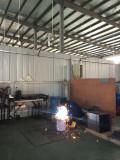 Welding Are