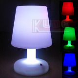 Good Table Lamps Color Change and Easy Operation