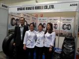 Latin American & Caribbean Tyre Expo in Panama