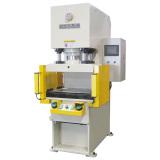 C-type precision punching machine