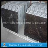 Chinese emperador dark marble
