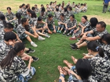 Xidian Activity 2016