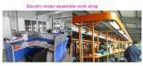 Electric Motor Workshop